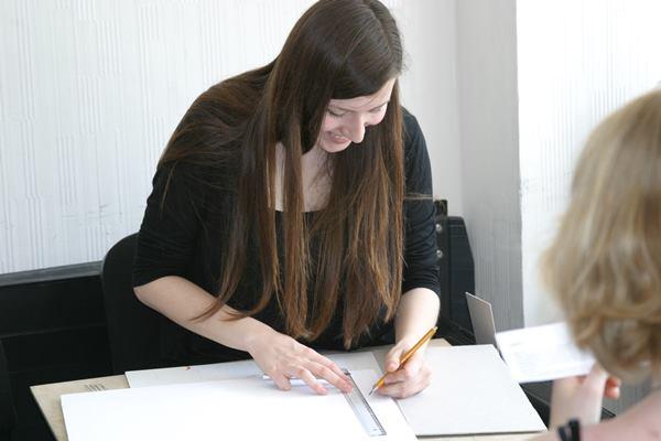 zajęcia przygotowujące do egzaminów na architekturę