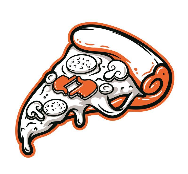 biuletyn Domin dzień pizzy