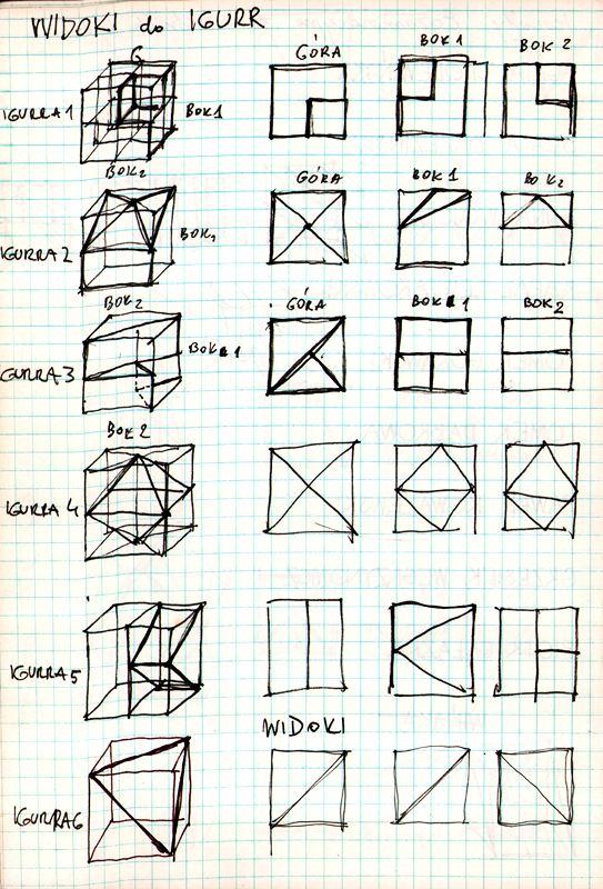 program nauki rysunku